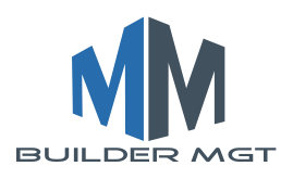 BuilderMgt, Construction Surplus Logo